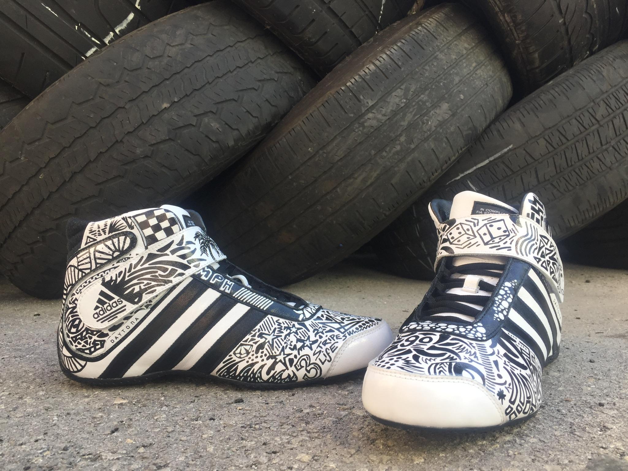 Soles Adidas Motorsports – Sir By wZOPkXTui