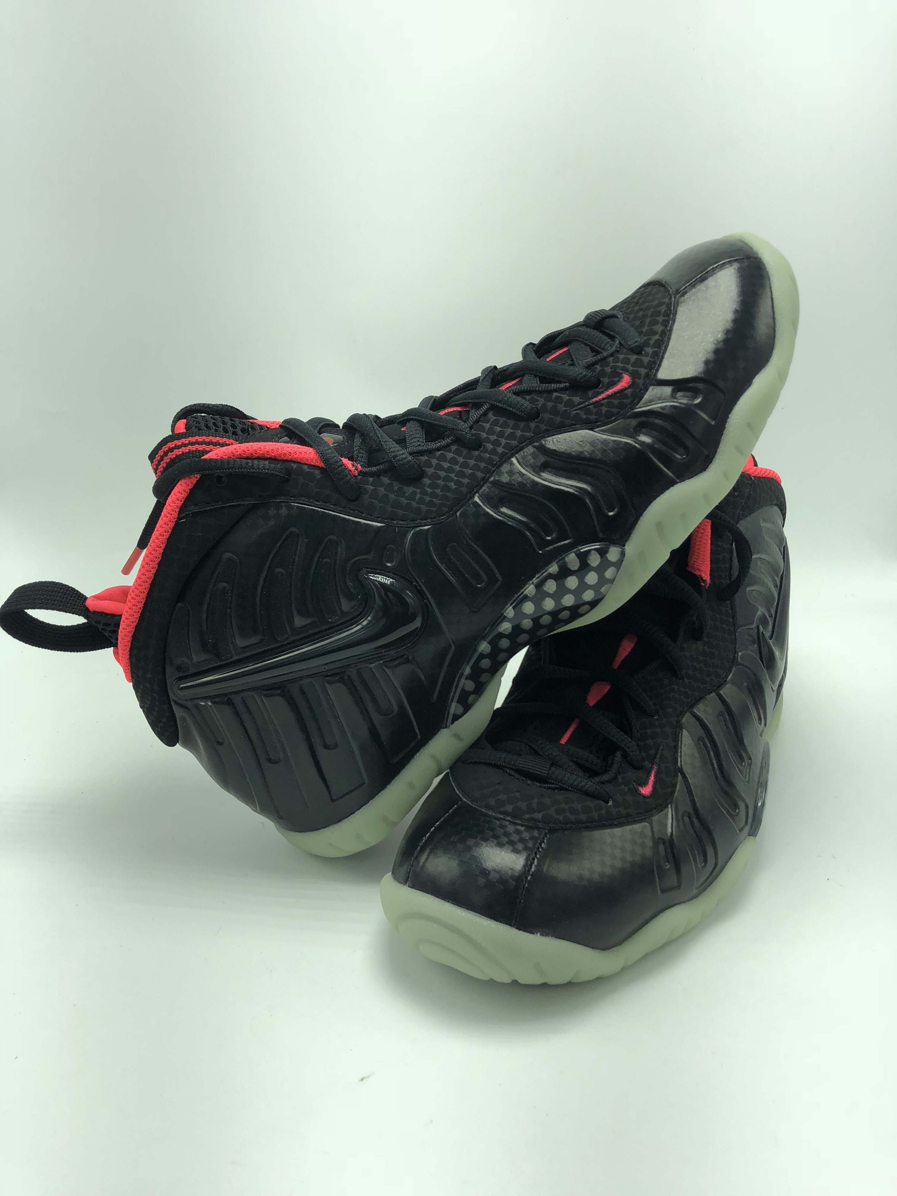 f5b0475e931 Home   Shoes   Nike Little Posite Pro Mid (Freestyle Customization Included)